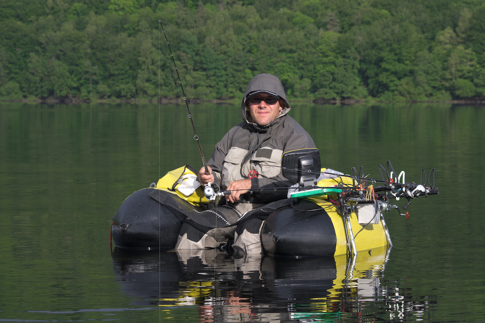 tips on how to use a fish finder