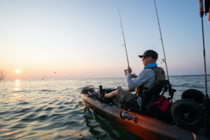 Best Kayak Fish Finder in 2021: Complete Reviews With Comparisons