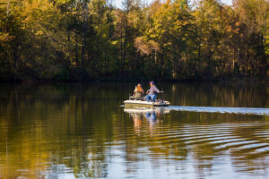 How to Read a Garmin Fish Finder: A Guide for Beginner Garmin Users